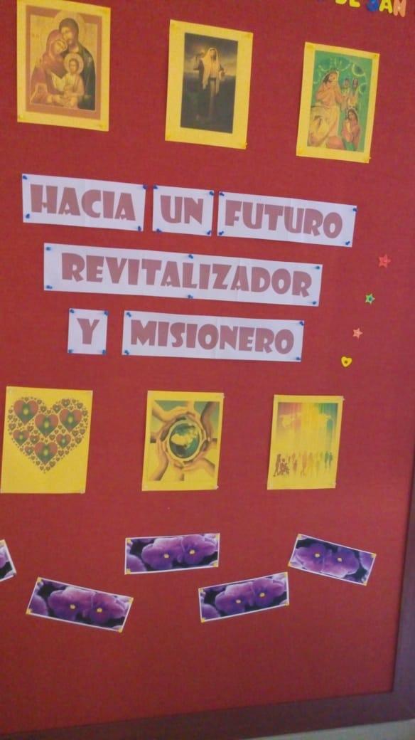 7. VII ASAMBLEA CHILE